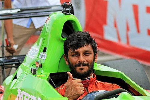 MRF F1600 season review: Rangasamy outduels Parekh