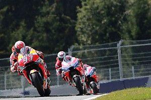 Preview GP van Oostenrijk: Kan Marquez ook hier Ducati verslaan?