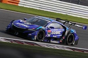 "Button: ""Inconsistent"" penalty cost maiden Super GT win"