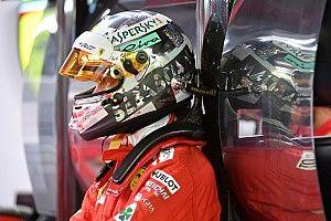 Vettel: Raihan waktu Hamilton sebenarnya bisa dikalahkan