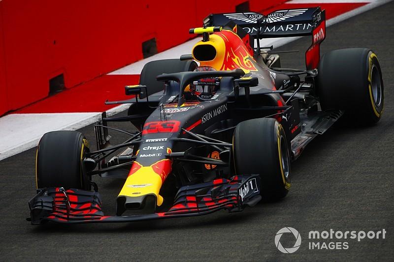 Verstappen sebut mobil Red Bull terbaik di Formula 1