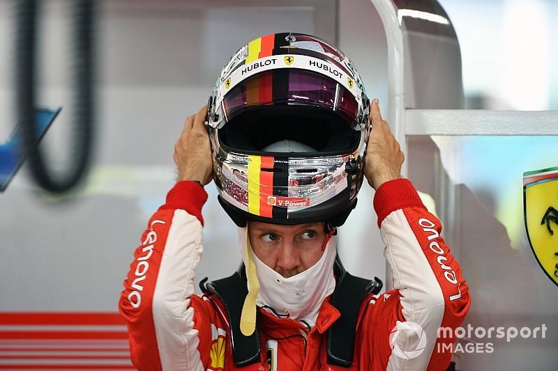 """Hakkinen cree que Vettel """"perdió algo de fe"""" en Ferrari"""