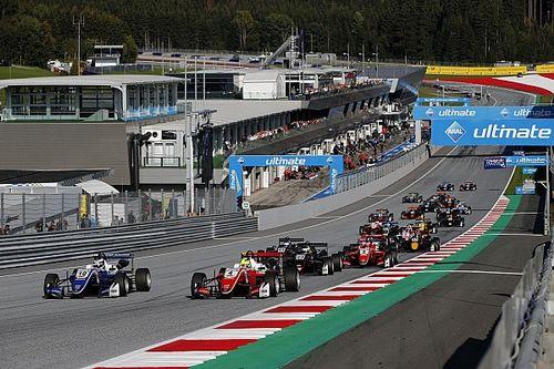 Mercedes entra nella nuova Formula 3 internazionale con il team HWA