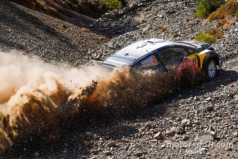 M-Sport jest gotowy na najcięższy rajd w sezonie