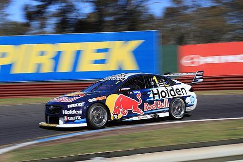 Уинкап и Дамбрелл выиграли гонку Supercars в Сэндауне