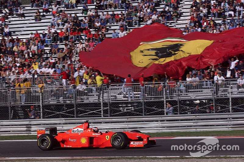 """Vettel afirma: """"Nem Schumacher é maior do que a Ferrari"""""""