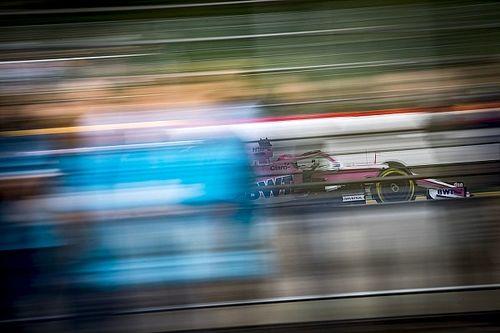 Ocon, Belçika performansını Monza'da tekrarlamak istiyor