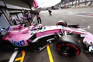 Force India perderá su lugar en el Grupo de Estrategia de la F1