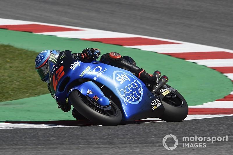 Moto2, Buriram: Bagnaia-Marini, grande doppietta dello Sky Racing Team VR46!