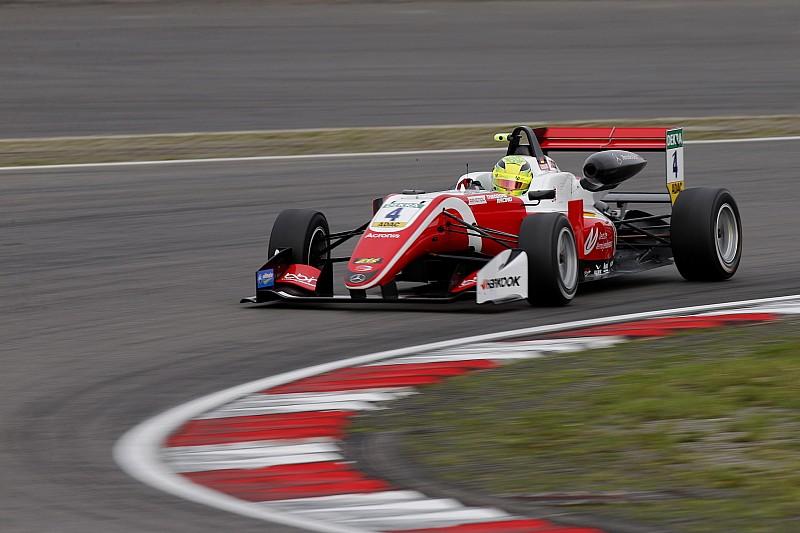Prema-Chef: Schumacher erfüllt endlich die Erwartungen