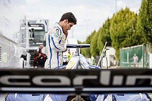 Camara, F1'de yarışmak için hazır olduğunu düşünüyor