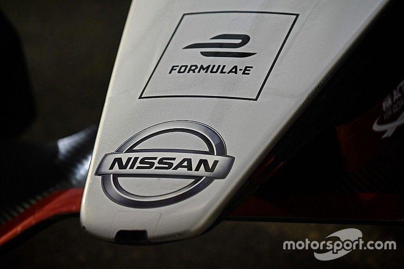 Buemi fedele alla Formula E e alla Nissane.dams: accanto a lui debutta Alex Albon