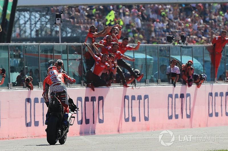 Analyse: Vijf conclusies na de MotoGP Grand Prix van San Marino