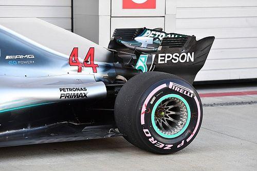 Mercedes: Felgen-Vorteil wegen Protest-Drohung dahin?