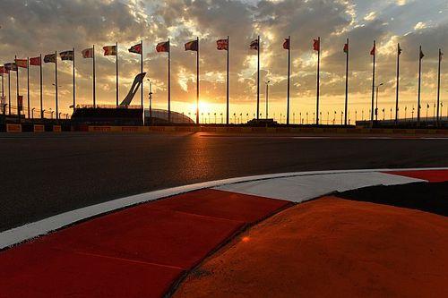 Confira dados e números do GP da Rússia de Fórmula 1