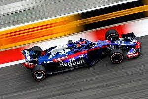 """Toro Rosso: Performa Honda sekarang """"di depan"""" Renault"""