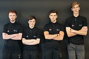 Mercedes launches eSports team, signs champion Leigh