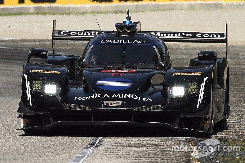 Laguna Seca IMSA: WTR leads first practice, Fords dominate GTLM