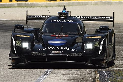 Laguna Seca IMSA: WTR leads first practice, Fords dominate GTLM