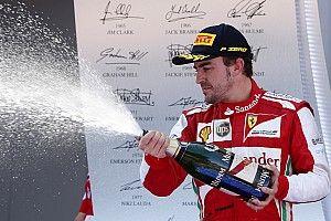 Jody Scheckter: Fernando Alonso wird maßlos überschätzt