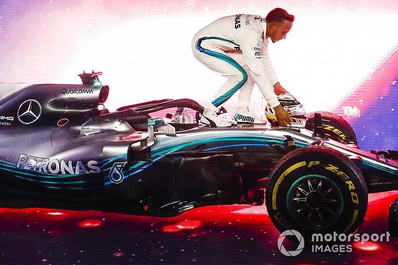 Wolff: Ferrari ve Red Bull, Sochi'deki serimizi bitirmek için her şeyi yapacak