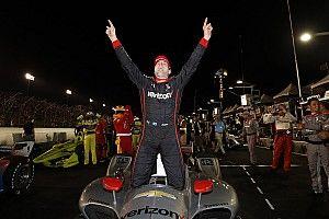 Gateway IndyCar: Power kazandı, şampiyonluk umutları sürüyor