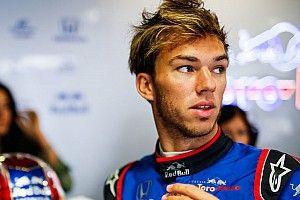 Gasly geïnspireerd door 'succesverhalen' Vettel en Verstappen