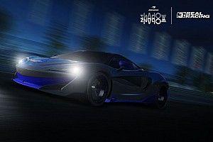 El nuevo concurso de eSports de McLaren se adentra en los 'smartphones'