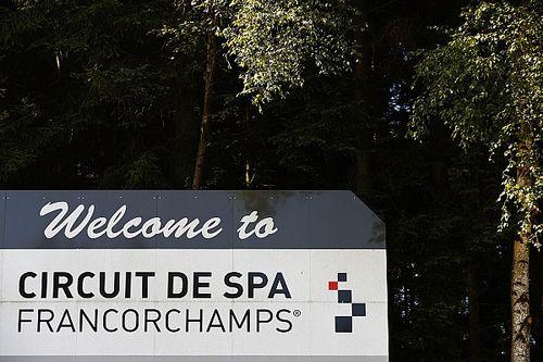 F1 Belçika GP Saat Kaçta, Hangi Kanalda?