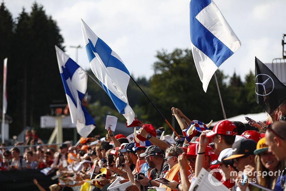 Se estudia un posible Gran Premio de Finlandia en circuito de MotoGP