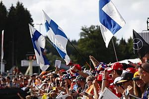 Finlândia encomenda estudo para receber F1