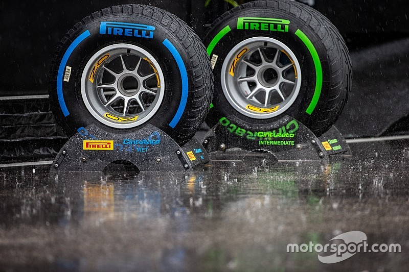 Japonya GP lastik tercihleri açıklandı, Ferrari agresif seçim yaptı