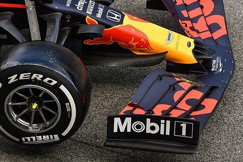 Red Bull zadowolony z nowych ograniczeń
