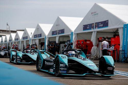 Jadwal Ronde Pertama Formula E: Accelerate