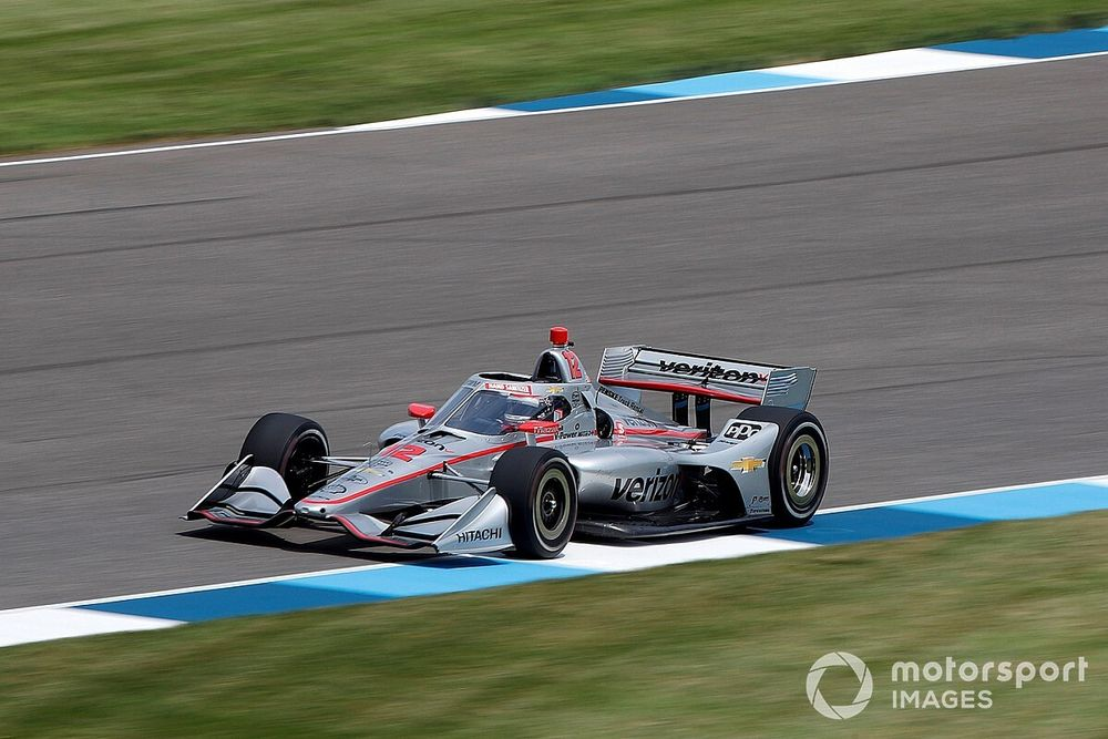 IndyCar: Power centra la pole numero 58 in carriera ad Indianapolis