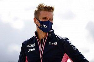 """Hulkenberg: """"Sto parlando per il mio futuro in F1"""""""