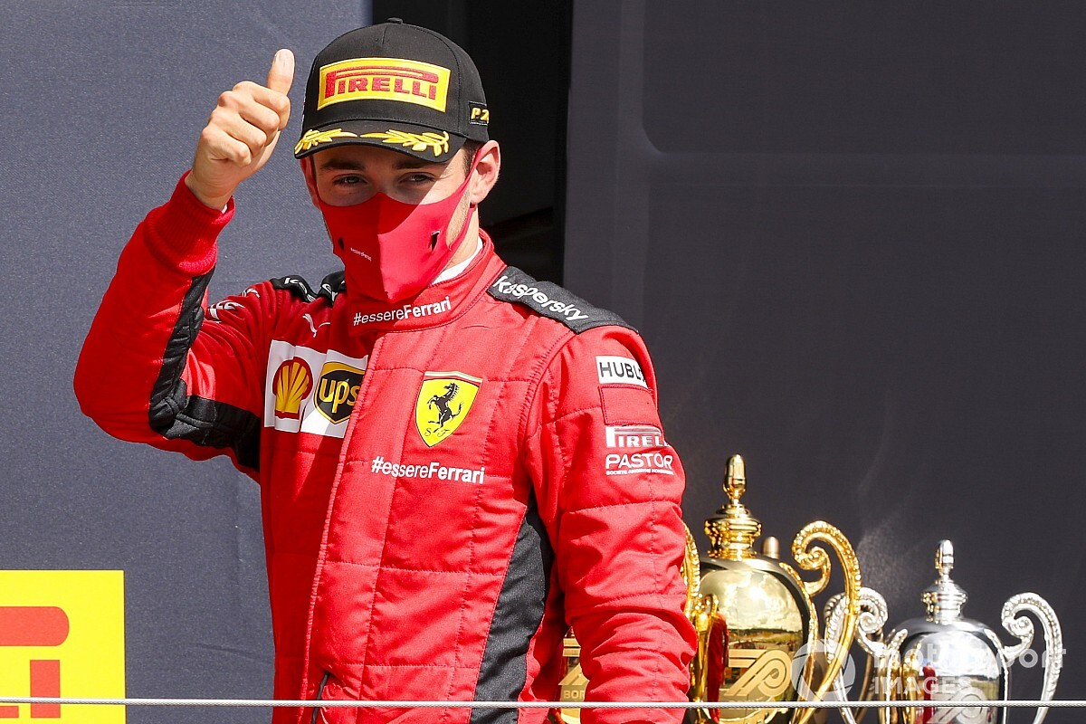 Motorsport.com Deutschland News cover image