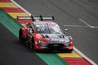 Duval: Audi open to letting me skip DTM races