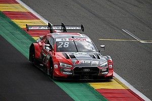 Duval: Audi open to letting me skip DTM races