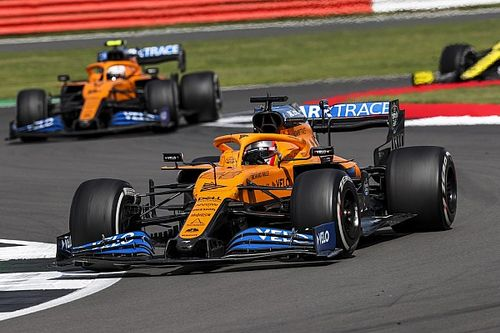 """Teambaas Seidl: """"McLaren tevreden met gestage progressie"""""""
