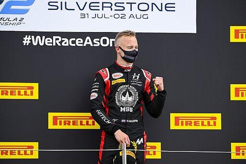 Berkarakter, Mazepin Diprediksi Bisa Juara Dunia F1