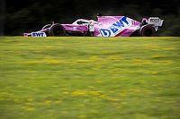"""Racing Point istiga: """"Non abbiamo mostrato tutto il potenziale"""""""