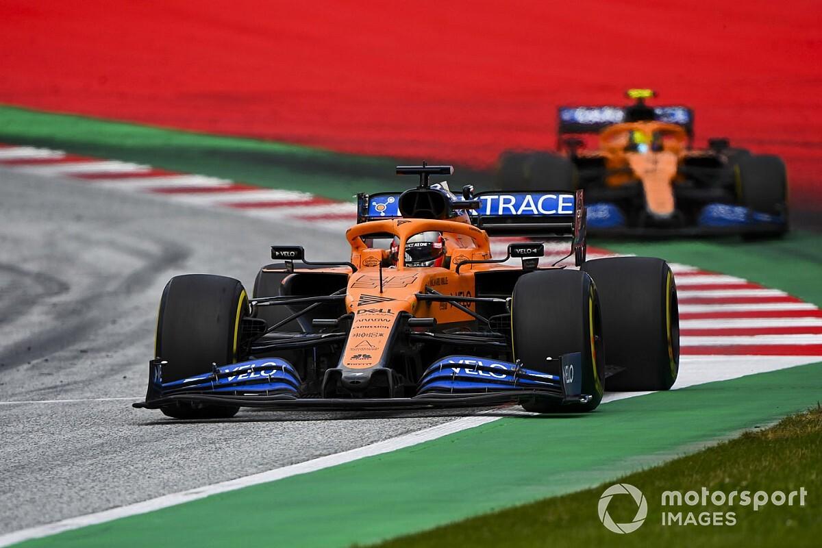 McLaren pensa di firmare a breve il nuovo Patto della Concordia