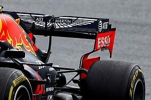 La F1 busca cómo detener los trucos de los alerones flexibles