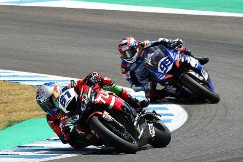 Portimao Supersport: Can Öncü 2. yarışta 10. oldu
