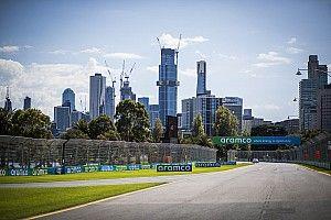 Poll: Moet de Grand Prix van Australië afgelast worden?