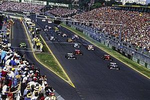 Как это было: Гран При Австралии '96, когда Формула 1 впервые приехала в Мельбурн