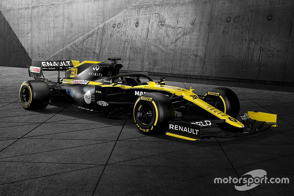 A Renault bemutatta a 2020-as festését!