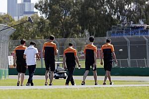 McLaren: i membri in quarantena in Australia tornano a casa