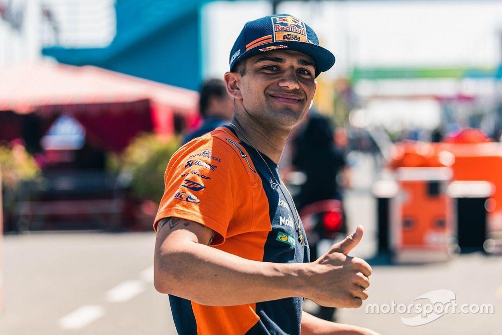 Ducati y Jorge Martín se unen para MotoGP 2021